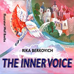 Children's book – The Inner Voice (Bedtime stories for preschool children)