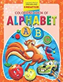 Alphabet (Creative Colouring Books)