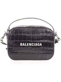 Balenciaga Luxury Fashion Herren 628701TEW351105 Schwarz