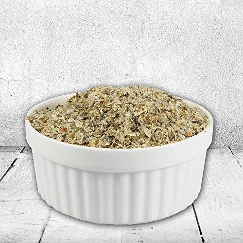 Schecker Pansen Speisewürze 250g Hundefutter aus 100% Rinderpansen das Salz und Pfeffer in der Hundeküche