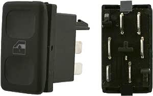 Febi Bilstein 14080 Schalter Für Elektrische Fensterheber 1 Stück Auto