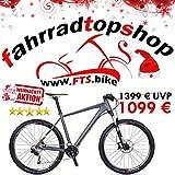 Mountainbikes DICE SL 27,5