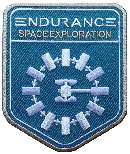 parche-de-tripulacion-de-endurance-space-exploration-unknown-universe-de-pelicula-interstellar
