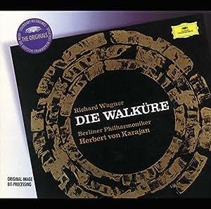 Wagner: Die Walküre (DG The Originals)