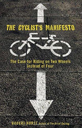 CYCLISTS MANIFESTO: THE CASE FPB Falcon Guide