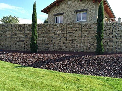 10-metres-de-cloture-en-gabions-ep-20-cm-h-2-m-mailles-carrees-10-poteaux