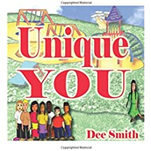 Unique You: A Rhyming Picture Book for Children encouraging kids to develop self-esteem, self love and acceptance of diversity