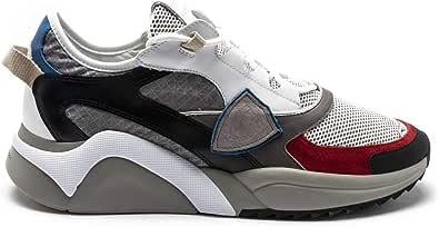 Philippe Model Eze Uomo Sneaker Multicolore 45 EU