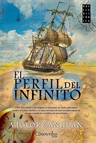 El perfil del infinito por Víctor San Juan