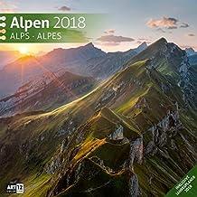 Alpen 30x30 2018