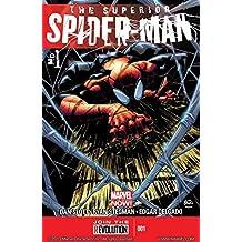 Superior Spider-Man #1