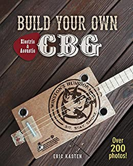 Build Your Own Cbg English Edition