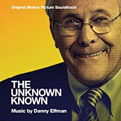 The Unknown Known (Original Motion Picture Soundtrack)