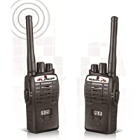 ANG Interphone Portable Walkie Talkie Two Way Radio Set for Kids (1 Pair 2 Pcs)