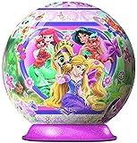 Ravensburger Disney Palace Pets 3D Puzzle (72-Piece)