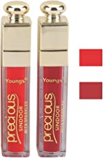 Cover Girl Precious Sindoor With Sparkles (Pack of 2) in Wholesale Price