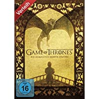 Game of Thrones - 5. Staffel