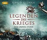 Der große Sturm (Legenden des Krieges IV, 2 MP3-CDs)