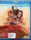 BLOOD DRIVE: SEASON 1 - BLOOD DRIVE: SEASON 1 (4 Blu-ray)