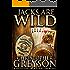 JACKS ARE WILD (Detective Jack Stratton Mystery Thriller Series Book 3)