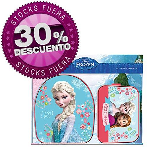 Rucksack und Schultertasche Frozen Disney Eiskönigin Anna & Elsa (Disney-halloween-zeit)