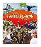 Meyers Länderlexikon für Kinder (Meyers Kinderlexika und Atlanten) - Liane Apel