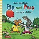 Der rote Ballon (Pip und Posy)