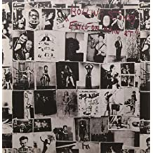 Exile On Main St.(Remastered) [Vinyl LP]