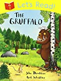 Let's Read! The Gruffalo by Julia Donaldson (Illustrated, 28 Feb 2013) Paperback