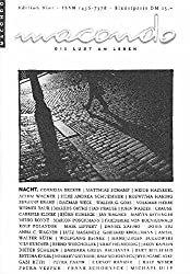 Macondo Edition Vier: Nacht