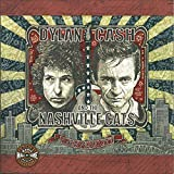 By Country Music Hall of Fame - Dylan, Cash and the Nashville Cats: A New Music City (2015-04-16) [Paperback]