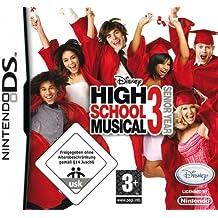 High School Musical 3 - Senior Year Dance! - [Nintendo DS]