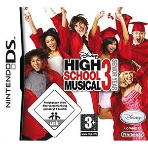 High School Musical 3 – Senior Year Dance!