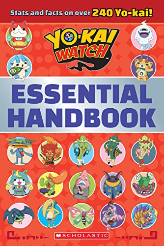 essential-handbook-yo-kai-watch
