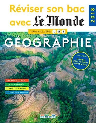 Telecharger Reviser Son Bac Avec Le Monde Geographie Pdf Epub Gratuit Ampproject