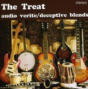 Audio Verite/Deceptive Blends