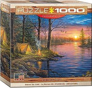 Eurographics 8000-0863 - Puzzle (1000 Piezas)