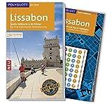 POLYGLOTT on tour Reiseführer Lissabon: Mit großer Faltkarte, 80 Stickern und individueller App
