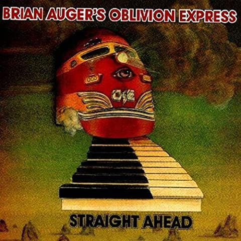 Straight Ahead by Brian -Oblivion Ex Auger (2001-06-12)