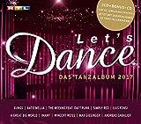 Let's Dance - Das Tanzalbum 2017 (Inkl.Bonus CD)