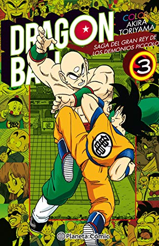 prezzo basso metà prezzo stile attraente Dragon Ball Color Piccolo nº 03/04 (Manga Shonen)