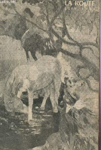 LA ROUTE DES SCOUTS DE FRANCE - JUIN 1949 / LE PRINTEMPS ET LA CROIX / PUISQUE JE L'AIME (JOLY) - CAMP DE PACQUES AU ROUGE RUPT - VEILLEE DE SAINT JEAN - COMMUNAUTES - DESSINATEUR INDUSTRIEL - LA PHOTOGRAPHIE - CIVILISATION OCCIDENTALE ETC...