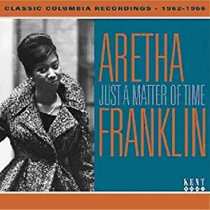 Just A Matter Of Time-Classic Columbia Recordings 1962-1966