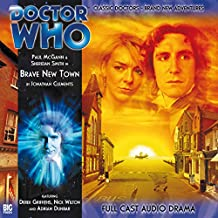 Brave New Town: Doctor Who: The Eighth Doctor Adventures