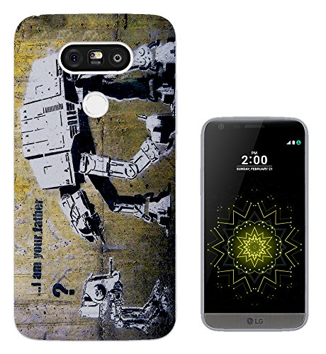 548-banksy-grafitti-art-robot-star-wars-design-lg-g5-fashion-trend-protecteur-coque-gel-rubber-silic