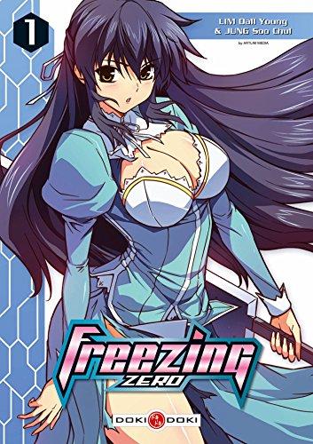 Freezing - Zero