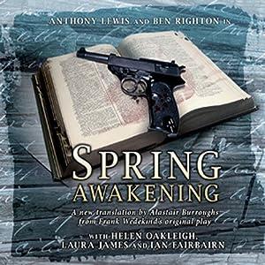 theatre classics spring awakening