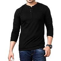 Style Shell Men's Regular Fit T-Shirt