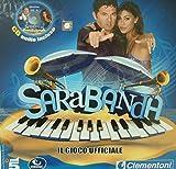 """Clementoni 12396 - Sarabanda """"Il gioco ufficiale"""""""