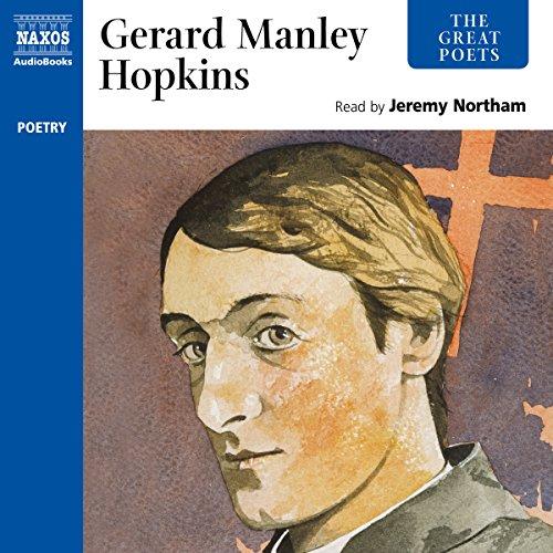 The Great Poets: Gerard Manley Hopkins  Audiolibri